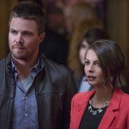 """Em """"Arrow"""": na 4ª temporada, Oliver prefeito, Thea assassina e mais no último capítulo!"""