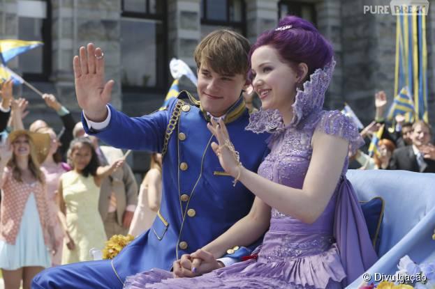 """A Disney acaba de confirmar uma sequência para """"Descendentes"""""""