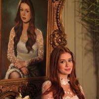 """Marina Ruy Barbosa volta a gravar """"Amor à Vida"""" e terá cenas com Sophia Abrahão!"""