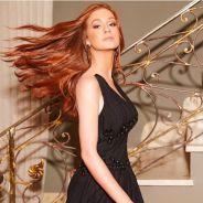 """Marina Ruy Barbosa, de """"Totalmente Demais"""": veja 15 fotos para invejar o cabelo impecável da ruiva!"""