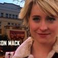 """A Chloe Sullivan (Allison Mack), de """"Smallville"""", fez tanto sucesso na série, que os produtores tiveram que inserir a personagem nos quadrinhos do Superman"""