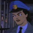 Renee Montoya também é outra personagem que saiu da série animada do Batman para os quadrinhos