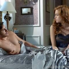 """Em """"Amor à Vida"""": Thales e Natasha têm a sua primeira noite de amor!"""