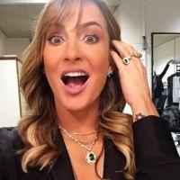 """Claudia Leitte, do """"The Voice Brasil"""", vai lançar a música """"Shiver Down My Spine"""" pelo Tidal!"""