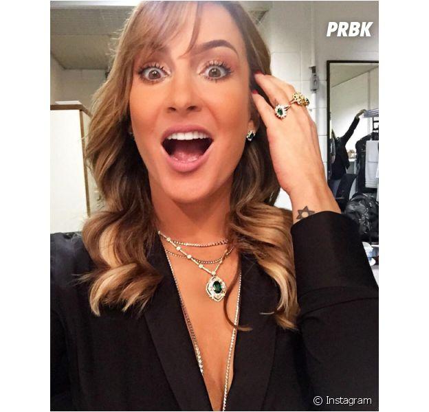 """Claudia Leitte, do """"The Voice Brasil"""", pegou todos de surpresa com a notícia!"""