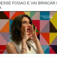 """No """"MasterChef Júnior"""": memes das crianças e dos jurados bombam nas redes sociais!"""