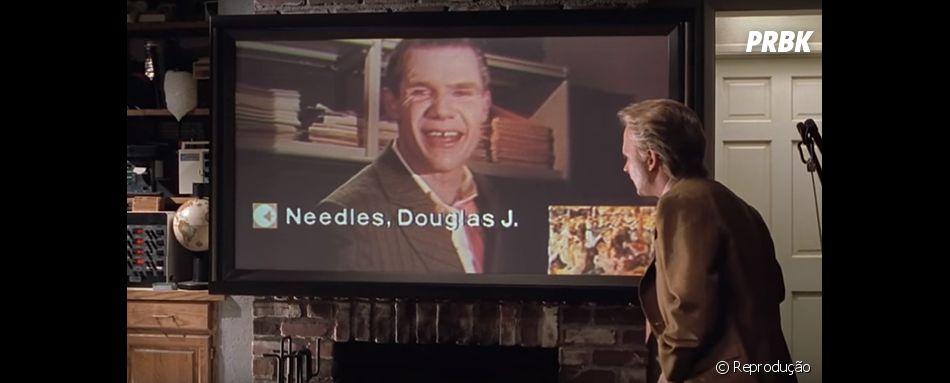 """""""De Volta para o Futuro"""" sabia que as videoconferências seriam possíveis algum dia"""