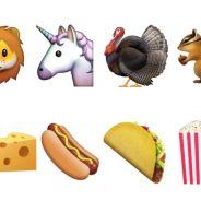 Emojis novos chegam com iOS 9.1 da Apple: unicórnio, olhos virados e outras carinhas iradas!
