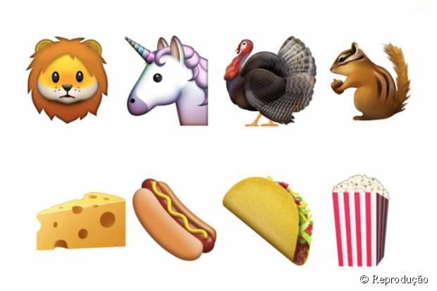 Atualização iOS 9.1 traz mais de 150 emojis novos