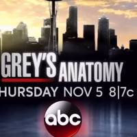 """Em """"Greys Anatomy"""": na 12º temporada, nova médica, Richard e Maggie em crise e mais no novo trailer!"""