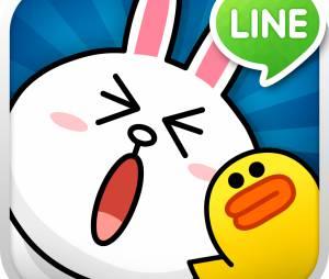 """O aplicativo de mensagens """"Line"""" será o responsável pelo bate-bato entre humano e máquina"""