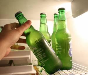 """LG deixa sua geladeira te responder se tem cerveja por meio do """"HomeChat"""""""