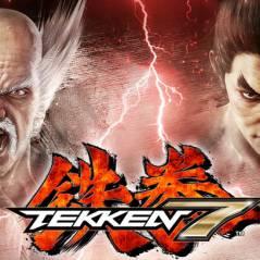 """Game """"Tekken 7"""" será lançado para PS4 e para o inovador PlayStation VR"""