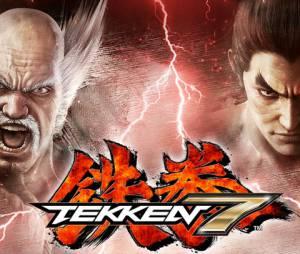 """Tekken 7"" ganha trailer durante a Paris Games Week"