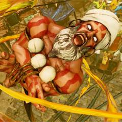 """De """"Street Fighter V"""": lutador Dhalsim está de volta e data de lançamento é definida"""