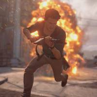 "Gameplay de ""Uncharted 4: A Thief's End"" mostra modo multiplayer pela primeira vez"