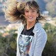 """Claudia Leitte, do """"The Voice Brasil"""", já revelou ao Purebreak que a rotina não faz parte da vida de um artista"""