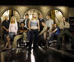 """A série """"Veronica Mars"""" foi um grande sucesso da televisão americana e os fãs são muito apaixonados até hoje"""