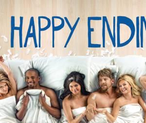 """""""Happy Endings"""" acabou muito cedo, mas suas três temporadas merecem ser revistas sempre!"""