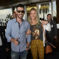 Gusttavo Lima e Andressa Suita reatam namoro e fãs do casal vão à loucura!