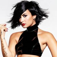 "Demi Lovato arrasa e faz performance do single ""Confident"" no programa de Jimmy Fallon"