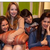 """Sophia Abrahão relembra bastidores do filme """"Confissões de Adolescente"""""""