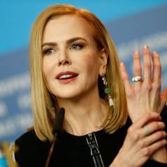 "De ""Mulher-Maravilha"": Nicole Kidman pode interpretar Hipolita, a mãe da protagonista"