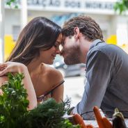 """Final """"I Love Paraisópolis"""": Mari (Bruna Marquezine) e Ben têm trigêmeos no último capítulo!"""