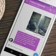 """Aplicativo """"Signal Private Messenger"""" fica disponível para Android: descubra suas vantagens!"""