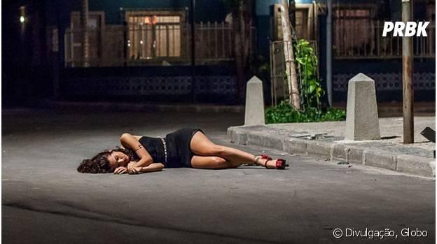 """Novela """"Malhação"""": Ciça (Julia Konrad) é atropelada e fica paraplégica!"""