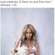Beyoncé seria Deus na Bíblia do pop?