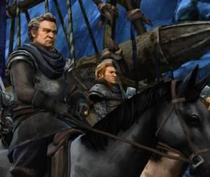 """Em """"Game of Thrones: A Telltale Games Series"""": a honra da Casa Forrester será salva?"""