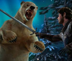 """No sexto episódio de """"Game of Thrones: A Telltale Games Series"""": qual será o destino dos Forrester?"""