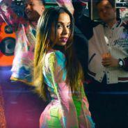 """Anitta supera Paula Fernandes e bate recorde impressionante no Spotify com o hit """"Deixa ele Sofrer"""""""