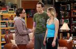 """Em """"The Big Bang Theory"""": a guerra está armada entre Penny e Sheldon!"""