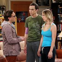 "Em ""The Big Bang Theory"": a guerra está armada entre Penny e Sheldon!"