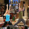 "Penny (Kaley Cuoco) e Sheldon (Jim Parsons) vão passar mais tempo juntos em ""The Big Bang Theory"""