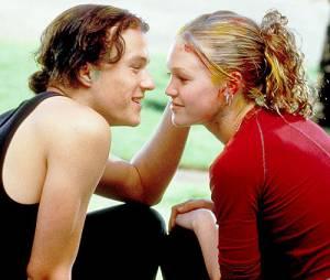 """""""10 Coisas que eu odeio em você"""" é um clássico. Todo garoto deve assistir esse filme"""