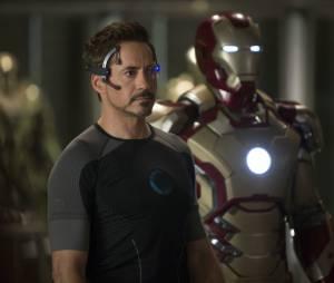 """Robert Downey Jr. recebeu cerca de 40 milhões de dólarespara viver o Homem de Ferro em """"Os Vingadores 2: A Era de Ultron"""""""