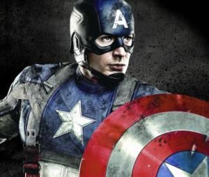 """Chris Evans fecha o top 3! Intérprete do Capitão América recebeu 6,9 milhões de dólarespara atuar em""""Os Vingadores 2: A Era de Ultron"""""""