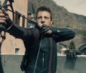 """Jeremy Renner recebeu 6,1 milhões de doláres interpretar o Gavião Arqueiro""""Os Vingadores 2: A Era de Ultron"""""""