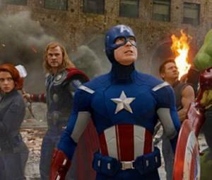 """Descubra quanto os atores de """"Os Vingadores 2: A Era de Ultron"""" receberam para estrelar o filme da Marvel!"""