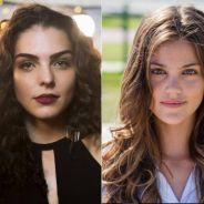 """Novela """"Malhação"""": Ciça (Julia Konrad) ou Alina? Quem é a maior vilã da temporada?"""