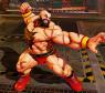 """O bruto do Zangief nunca abandonou a barba em todos esses anos da série """"Street Fighter"""""""