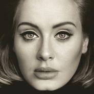 """Adele comemora sucesso do hit """"Hello"""", mas CD vaza na web antes do lançamento e sem parcerias!"""