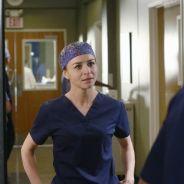"""Em """"Grey's Anatomy"""": na 12ª temporada, Meredith e Amelia e mais discussões no último episódio!"""