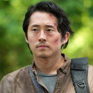 """Em """"The Walking Dead"""": na 6ª temporada, Glenn está vivo e destino do personagem é desvendado!"""