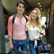 """De """"Malhação"""": Nicolas Prattes e Lívian Aragão deixaram mãe do ator triste após separação!"""
