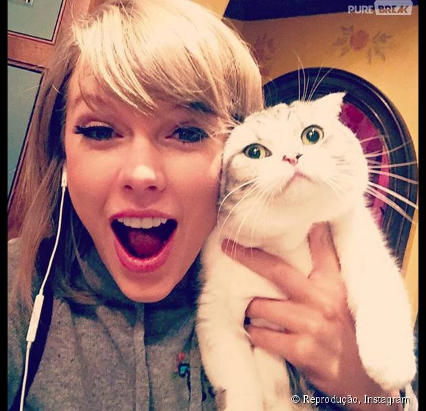 Taylor Swift está na Nova Zelândia gravando novo clipe!