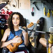 """Julia Konrad, a Ciça de """"Malhação"""", fala sobre planos de carreira musical: """"Vontade que sempre tive"""""""